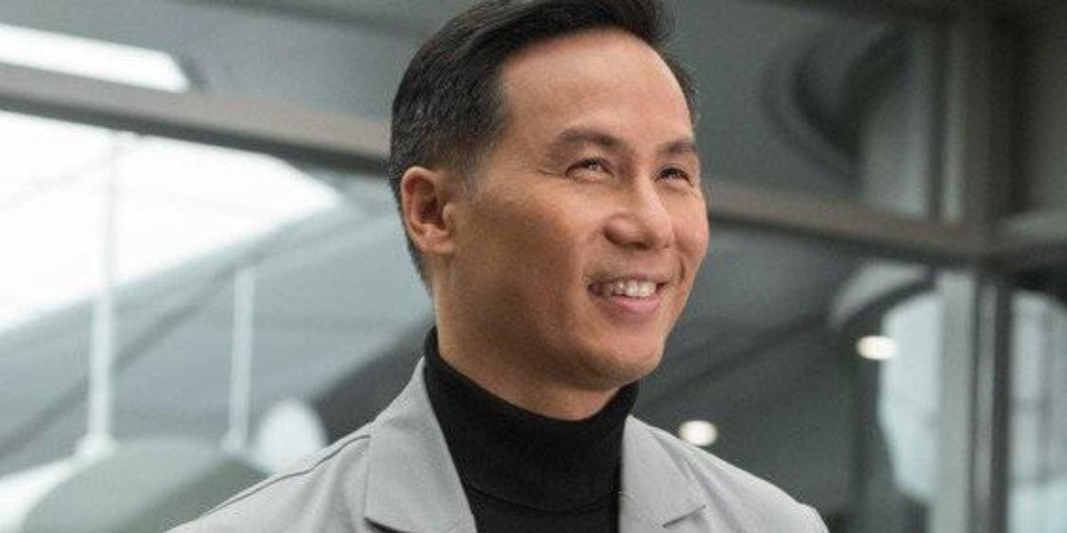 BD Wong