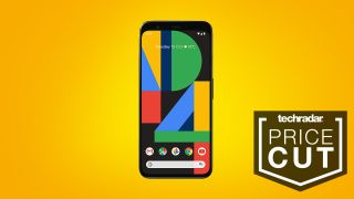 Google Pixel 4 And 3a Prices Have Been Slashed In The Name Of Black Friday Techradar