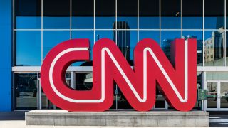 CNN headquarters in Atlanta, Georgia