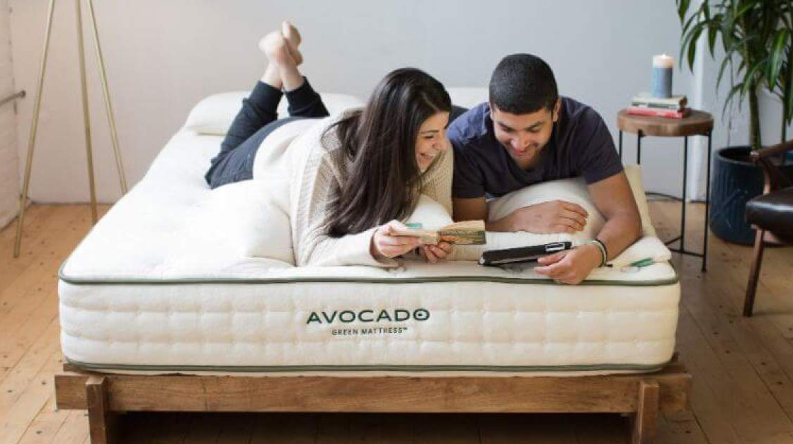 Avocado mattress sale, promo codes and deals