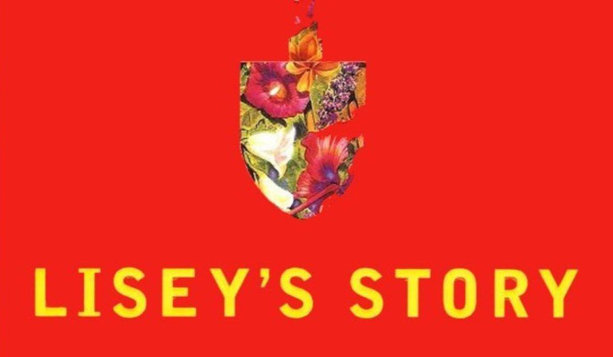 Lisey's Story book art