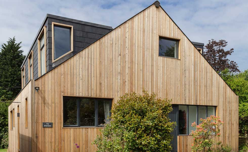 Loft Conversion Beginner S Guide To Extending Up Homebuilding