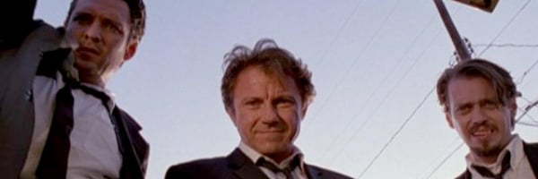 Reservoir Dogs Michael Madsen Harvey Keitel Steve Buscemi