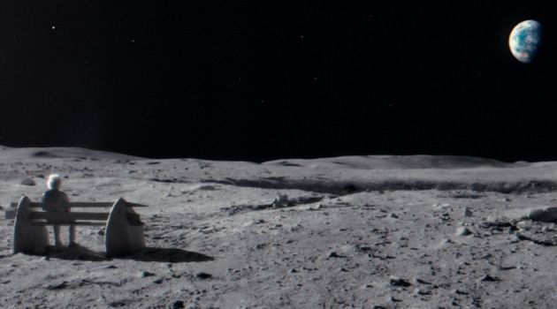 16 of the best reactions to john lewiss man on the moon christmas ad - John Lewis Christmas Ad