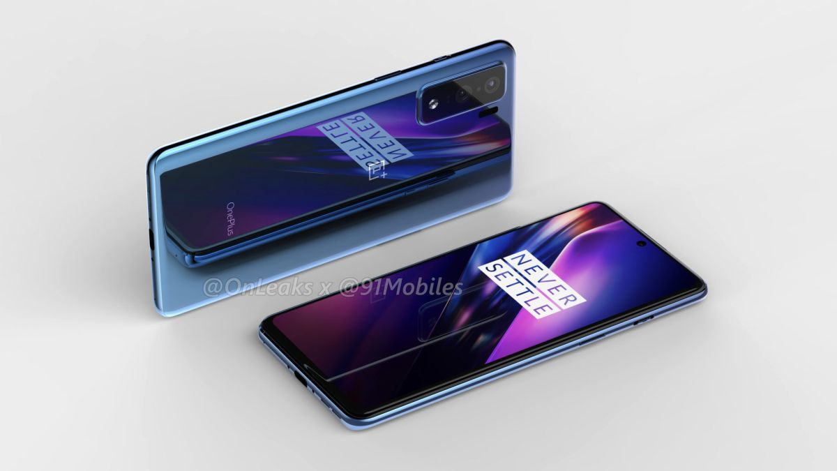 OnePlus 8 budget phone is OnePlus Z: What to expect