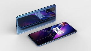 OnePlus 8 Lite concept