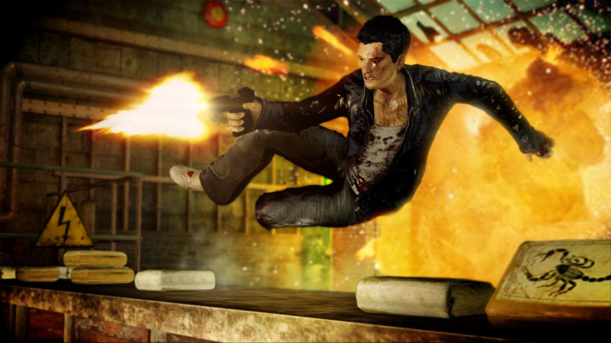 download sleeping dogs on ios