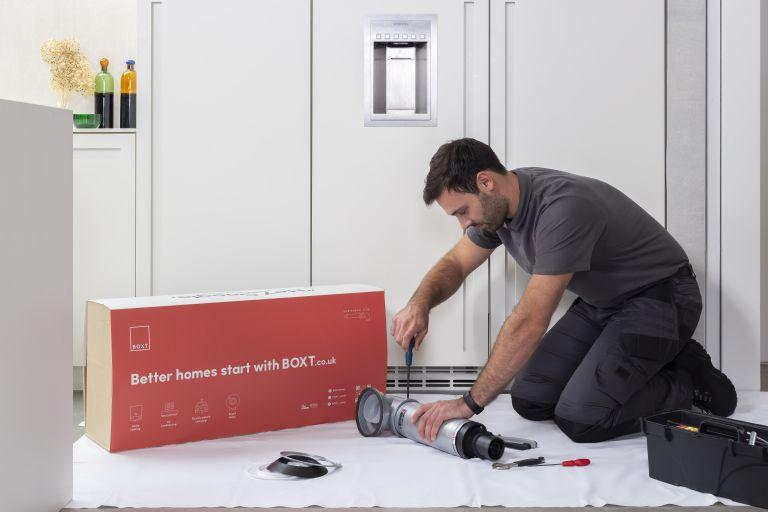 Boxt boiler repair and installation