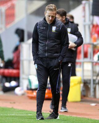 Rotherham United v Sheffield Wednesday – Sky Bet Championship – AESSEAL New York Stadium
