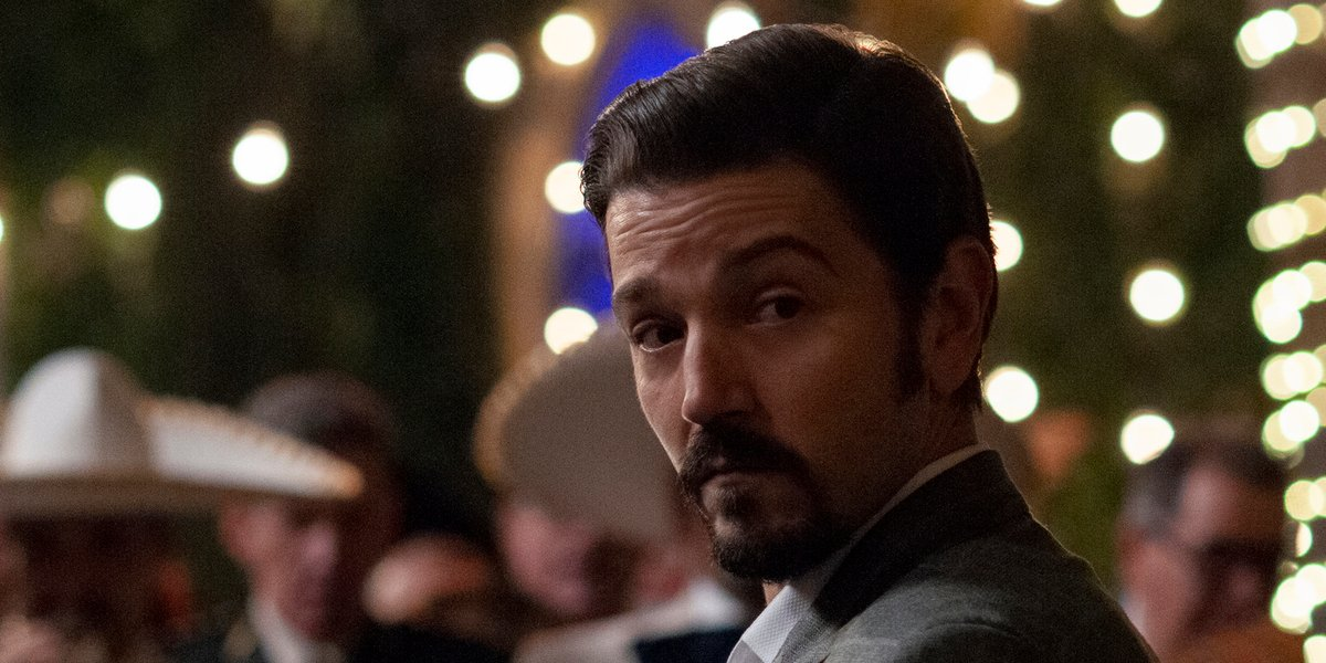 Why Narcos: Mexico's Diego Luna Didn't Consult The Real-Life Drug Lord