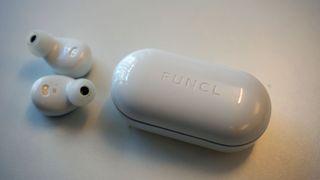 Funcl W1 true wireless review