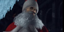 Hitman 2's Holiday Hoarders Event Is Now Live