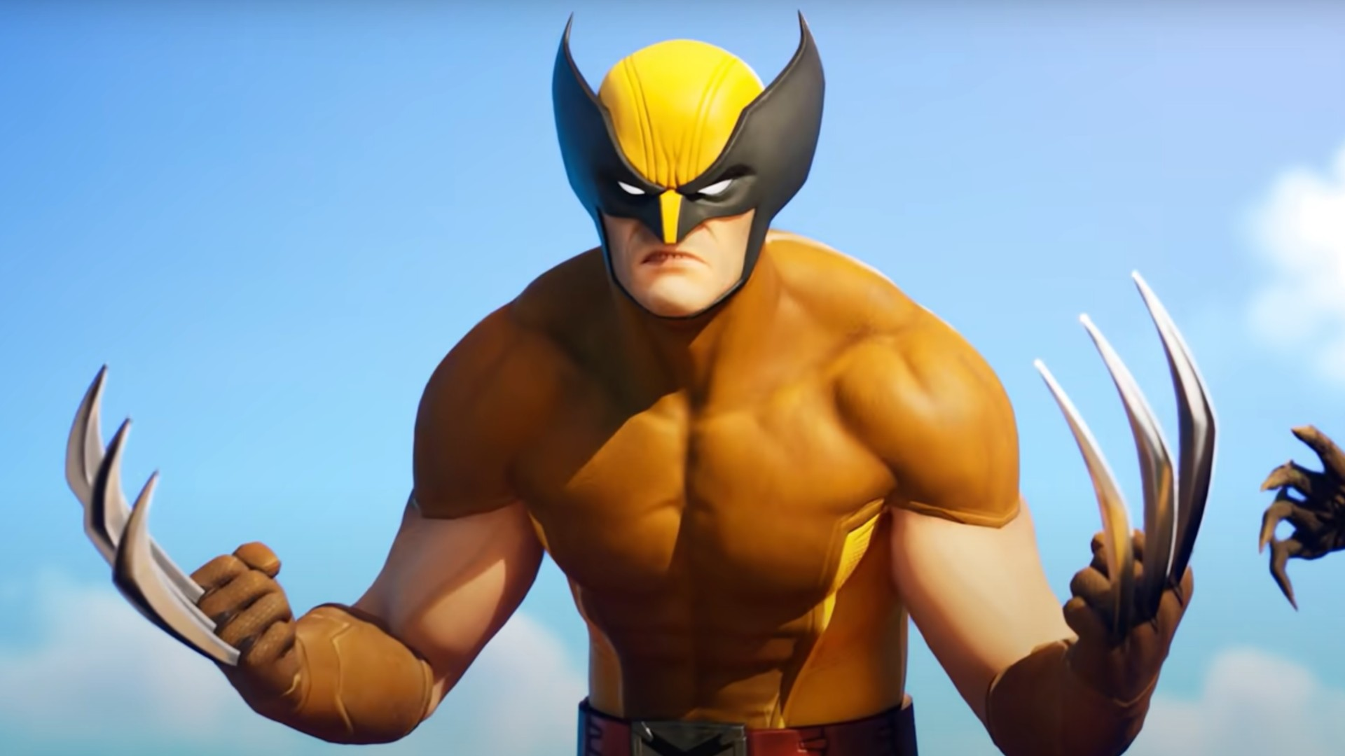 Wolverine Fortntie – Fortnite chapter two, season four is six if you've completed the following challenges, you'll be eligible to defeat wolverine in the field and unlock him as a playable skin.