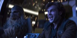 Chewbacca Actor Thanks Star Wars Fans As Fans Make Solo Trending In Hopes Of A Sequel