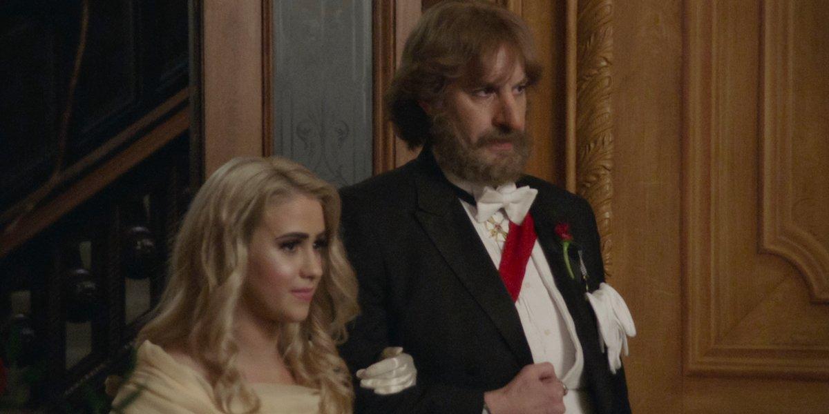 Borat 2's Producer 'Excited' That Maria Bakalova's Getting Awards Consideration