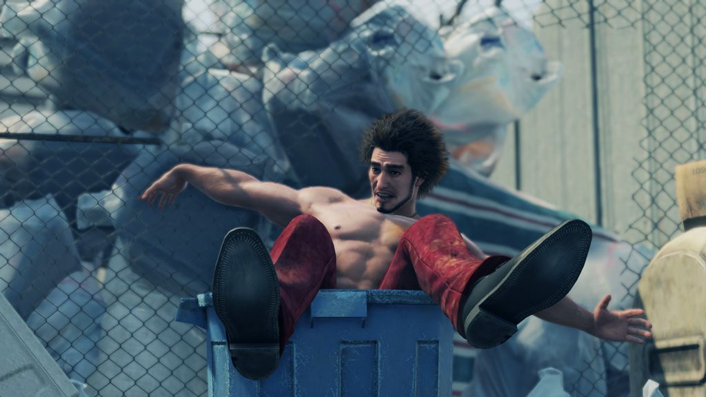 Yakuza: Like A Dragon system requirements aren't too demanding