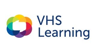 VHS Learning logo