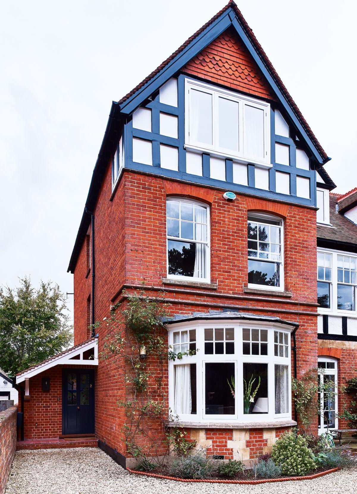10 exterior home makeover ideas | Real Homes