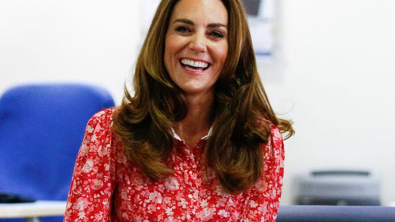 Kate Middleton's dresses