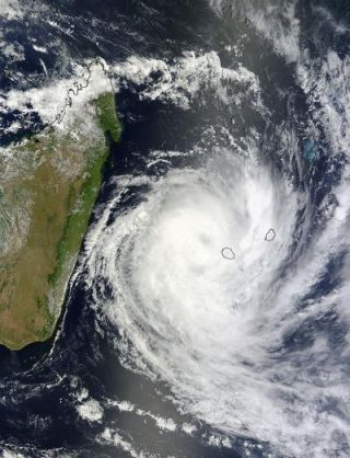 tropical cyclone, winter storms