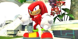 Sonic The Hedgehog 2 Has Found Its Knuckles With A Suicide Squad Star