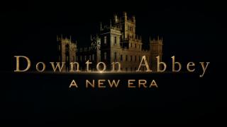 Downton Abbey: A New Era poster