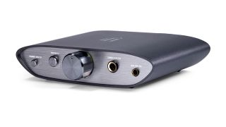 Well-equipped iFi Zen DAC aims to better digital sound on a budget