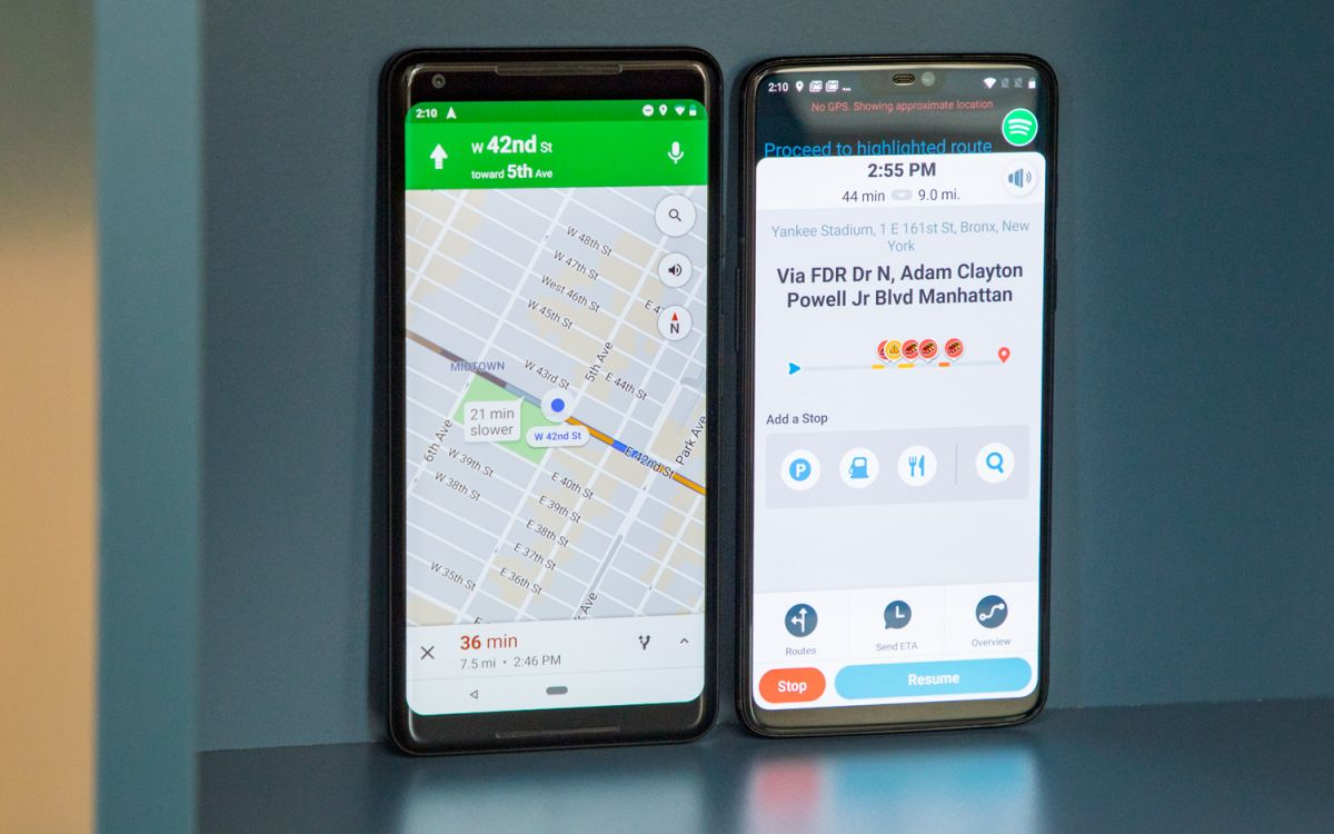 Google Maps vs Waze: Which Is Better for You?
