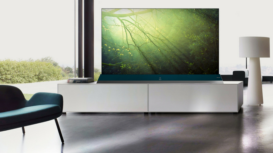8K TV: everything you need to know about the futuristic