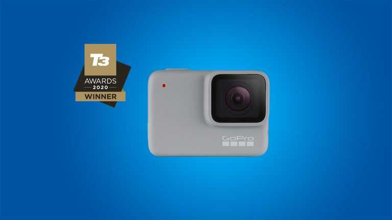 T3 Awards 2020 GoPro Hero7 White