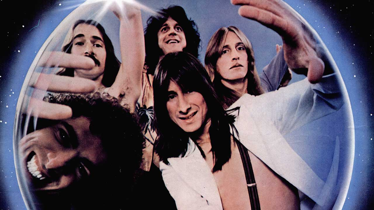 Journey's Escape: How Journey made the Escape album | Louder