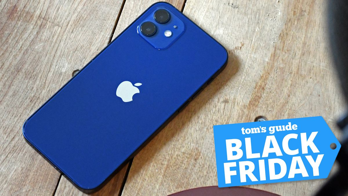 Apple iPhone 12 Black Friday deals 2020: The best deals right now