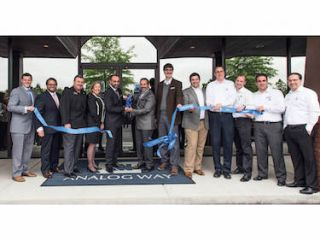 Analog Way Opens Americas Headquarters in Atlanta