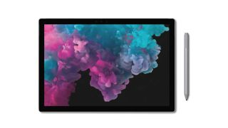 Get Microsoft's Slick Surface Pro 6 for Just £759 (34% Off)