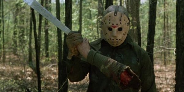 Why The Entire Friday The 13th Franchise Really Kind Of Sucks