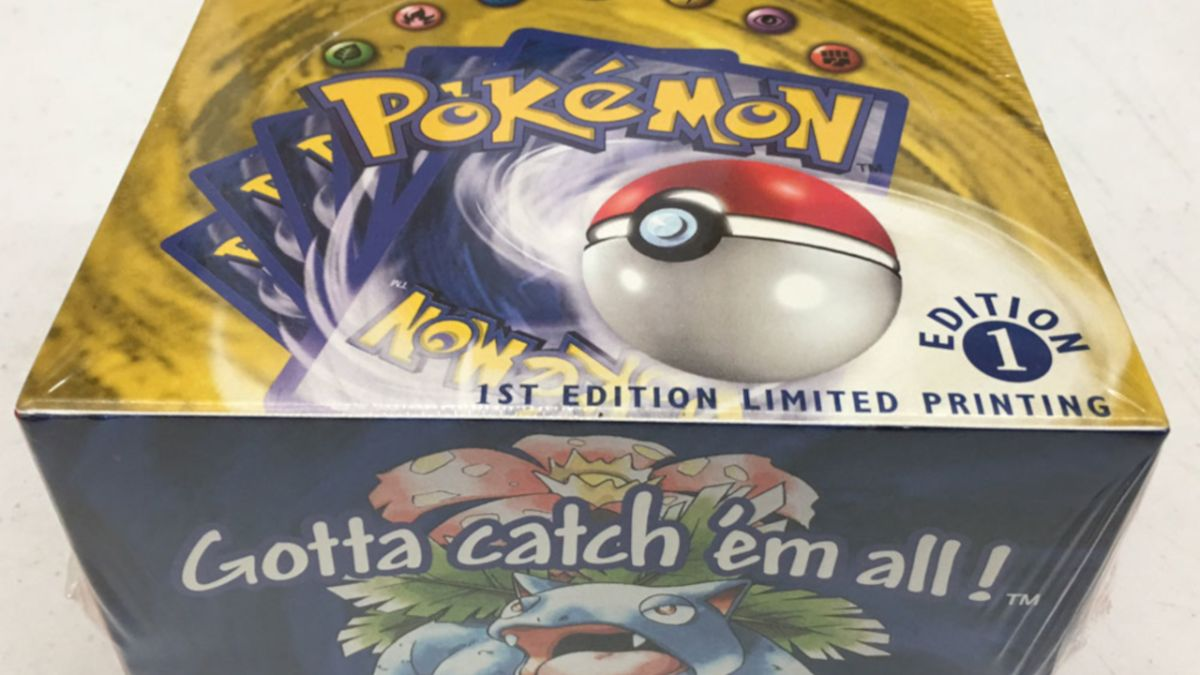 Watch this $375,000 Pokemon card deal implode when the cards turn out to be fake