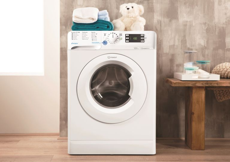 5 Best Quiet Washing Machines Perfect For An Open Plan