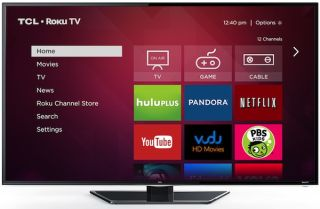 Roku Hits 2000 Channels - Adds FXNow, NatGeo, Google Play