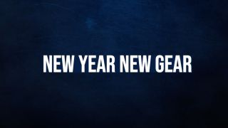 New Year New Gear 2021