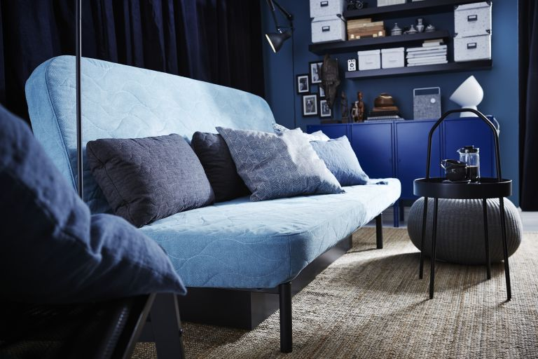 Ikea sofa looking tired? This company makes new covers, even for discontinued ranges