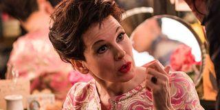 Renee Zellweger as Judy Garland in Judy