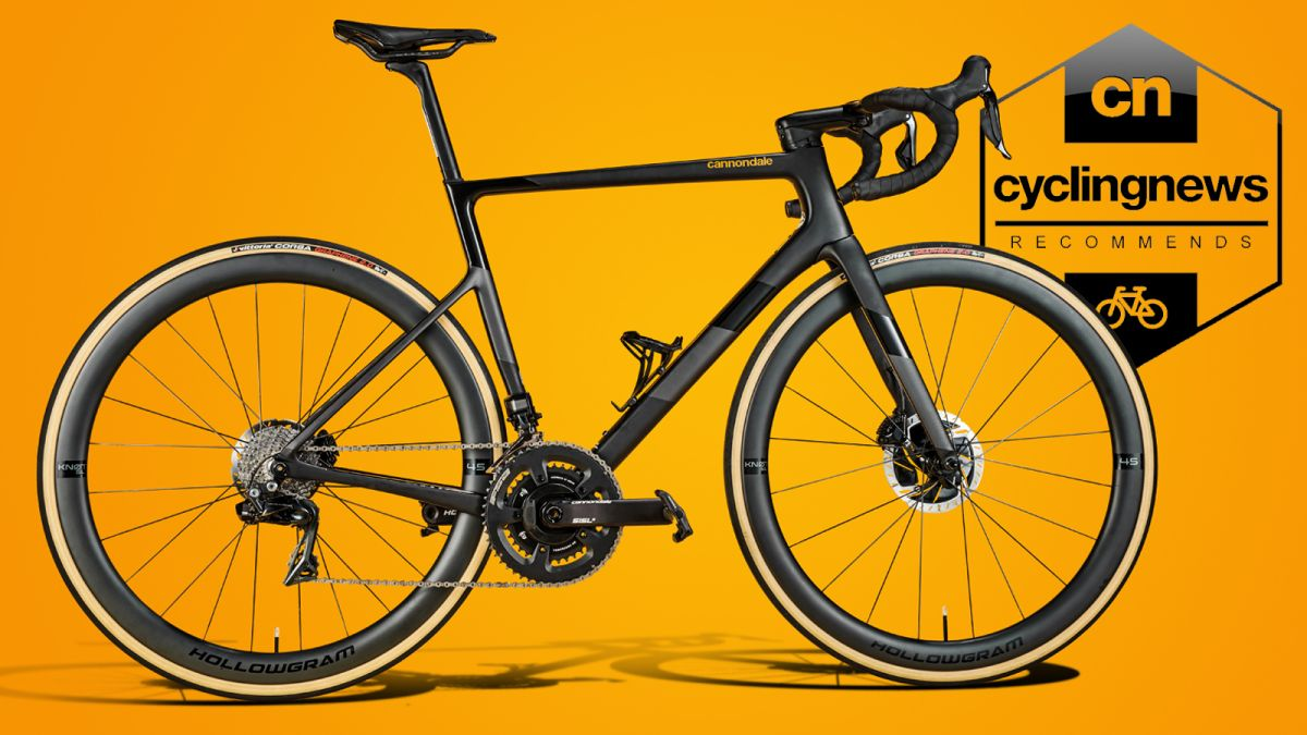 Cannondale road bikes 2020: range, details, pricing and specifications