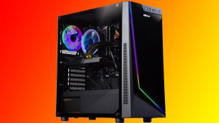 ABS Gladiator PC with RTX 3070