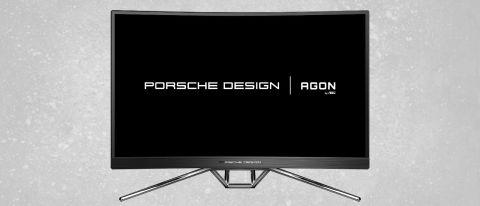 Porsche Design AOC Agon PD27 240 Hz