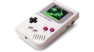 Remute Nintendo Game Boy