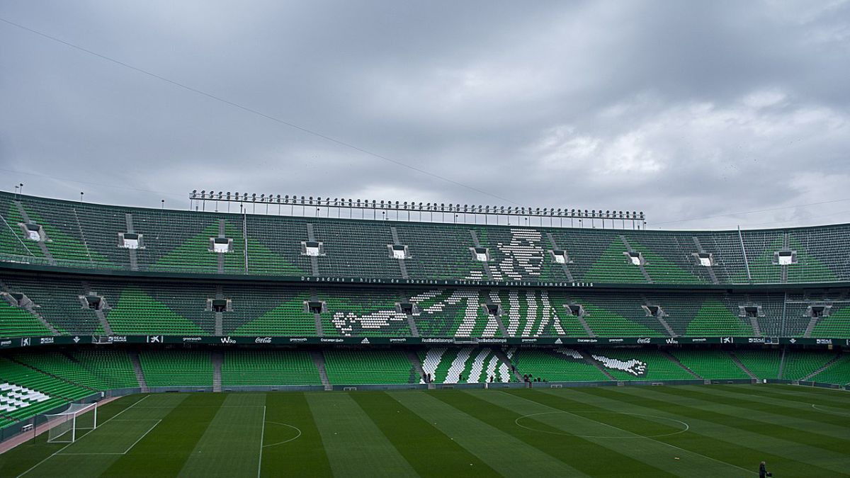 Real Betis vs Real Madrid live stream: watch La Liga football anywhere in the world