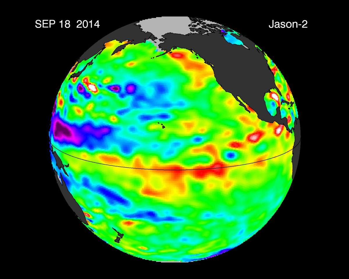 What Is El Niño? | Live Science