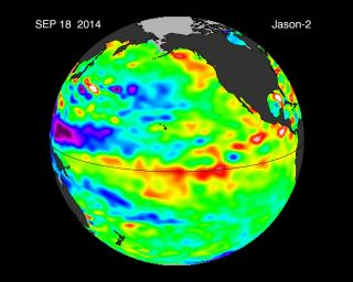 What Is El Nino Live Science