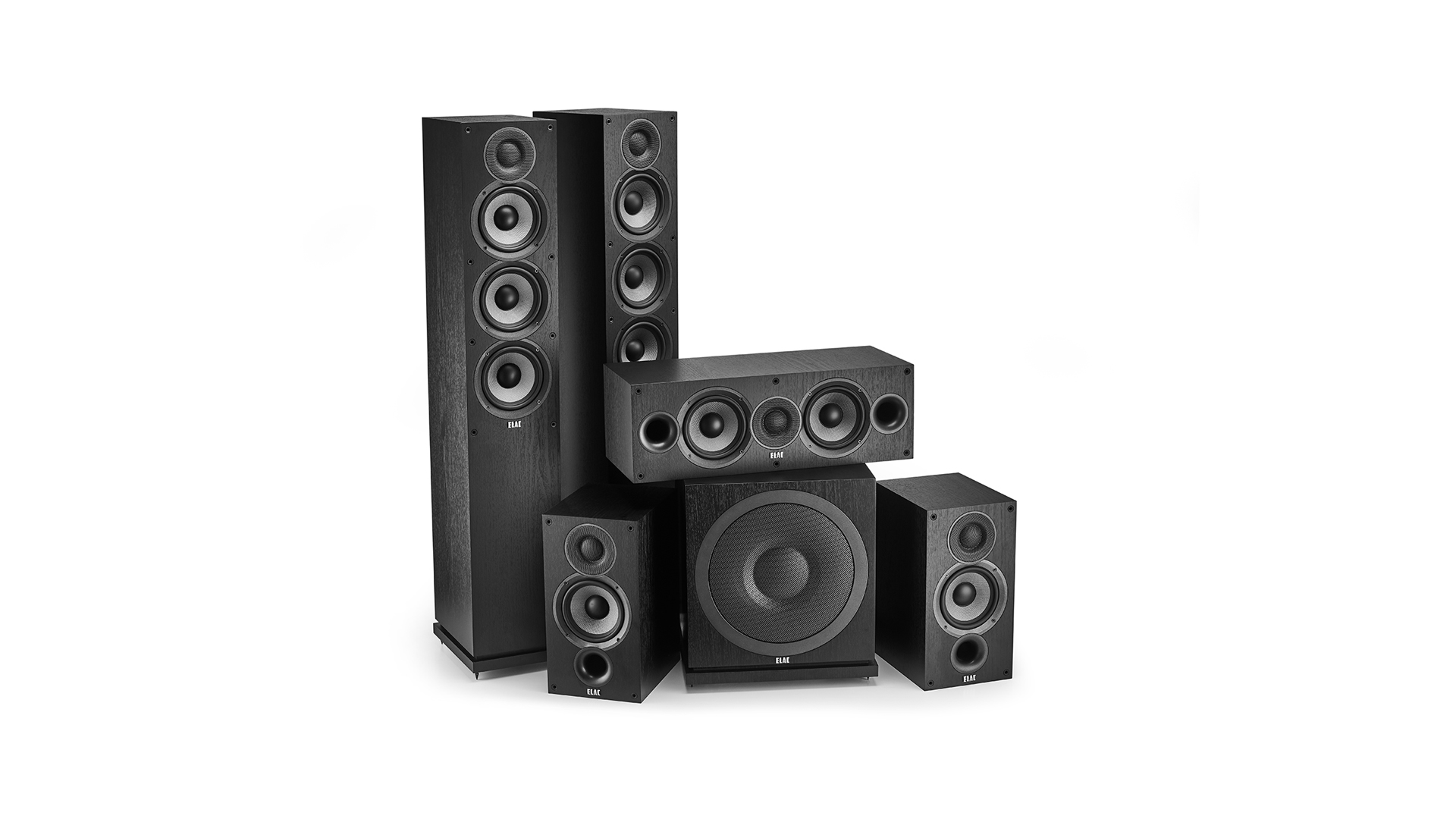 Elac Debut 2 0 5 1 Home Theatre System review | What Hi-Fi?