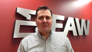 EAW Adds to Sales Team